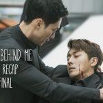 So Ji Sub in Korean Drama Terius Behind Me