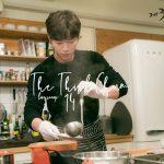 Seo Kang Joon cooking in Korean Drama The Third Charm