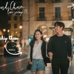 Seo Kang Joon in Korean Drama The Third Charm