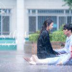 Park Shin Hye and Hyun Bin are in the rain in Memories of Alhambra Live Recap Episode 5