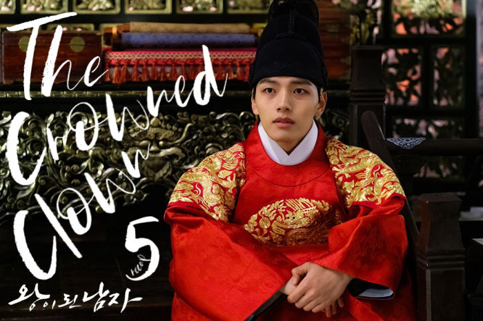 The Crowned Clown Live Recap Episode 5 Korean Drama