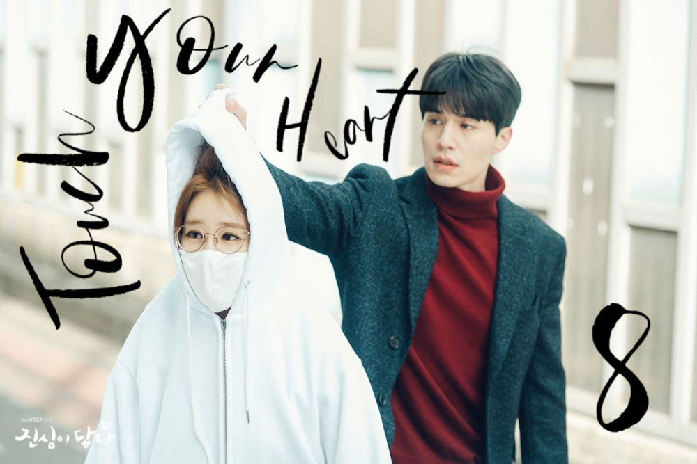 Touch Your Heart: Episode 8 Live Recap