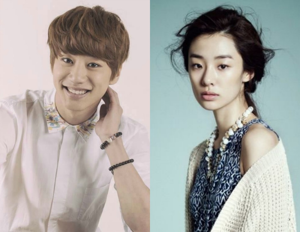 Jun (U-KISS) and Jessica Lee cast in KBS drama Wings Fly, Up