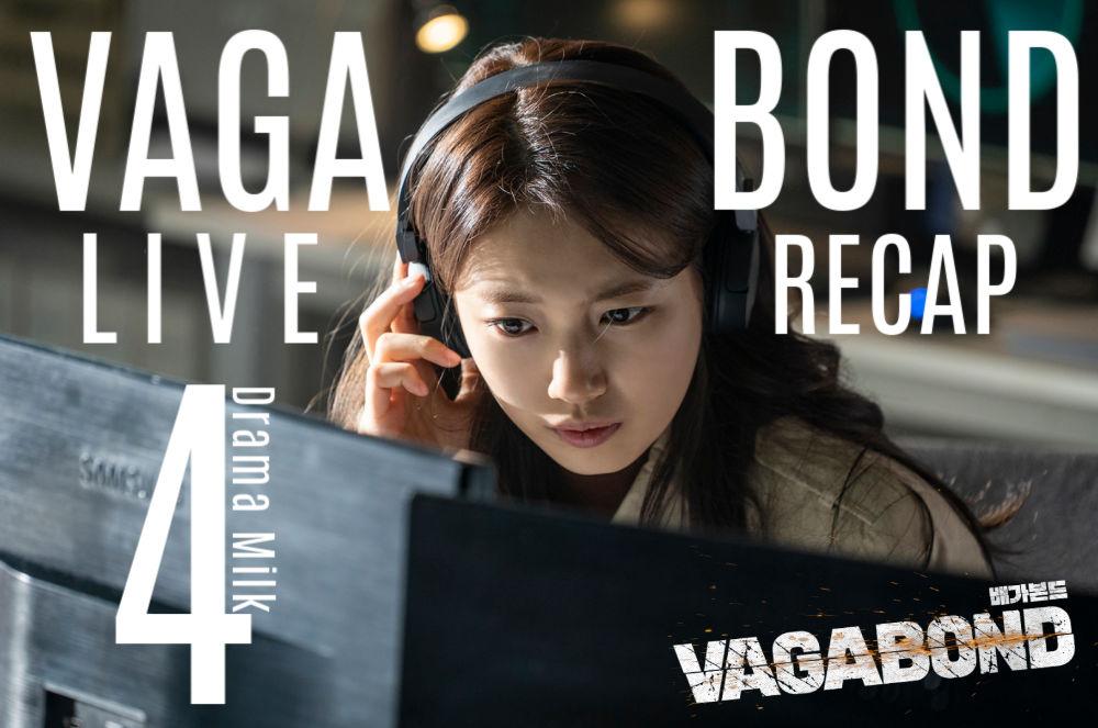 Vagabond: Episode 4 Recap