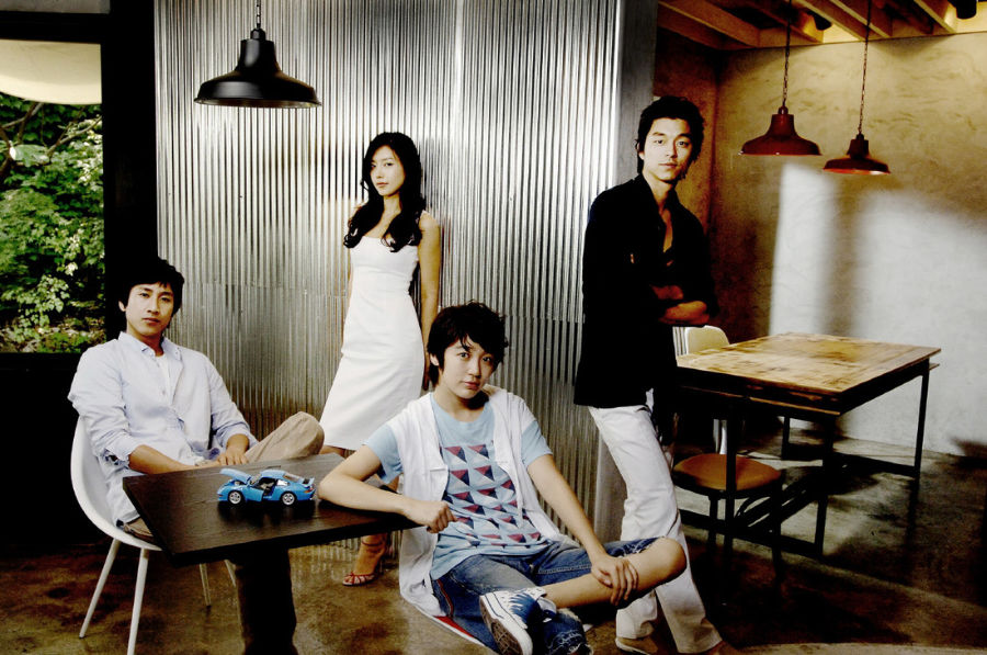 Coffee Prince Best Korean romance to stream for free