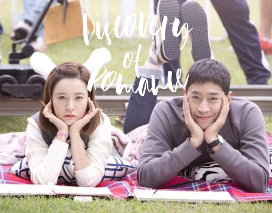 blind dating koreanska