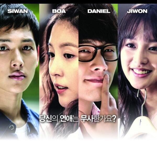 Look forward to love Korean drama Romances to Watch on On Demand Korea Right Now