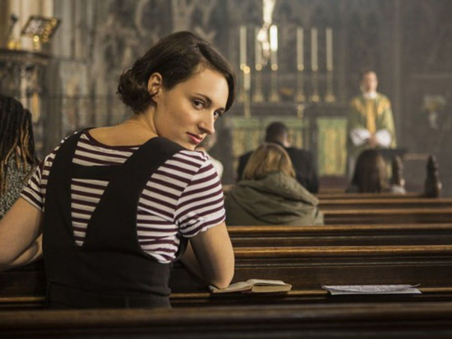 Fleabag season 1 and season 2 review