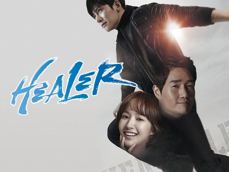 Healer Korean drama Romances to Watch on On Demand Korea Right Now