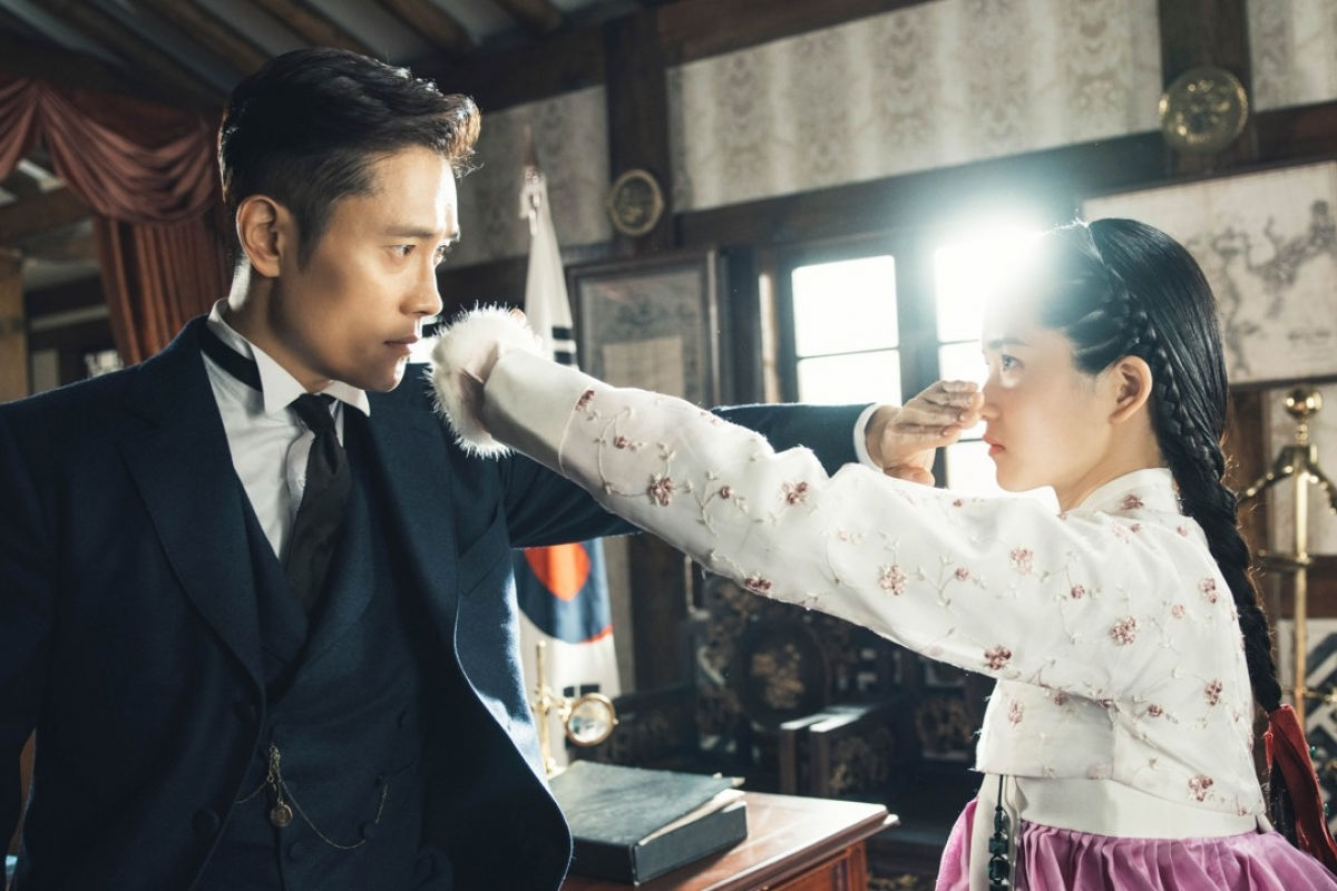 5 Historical Korean Dramas to Watch on Netflix