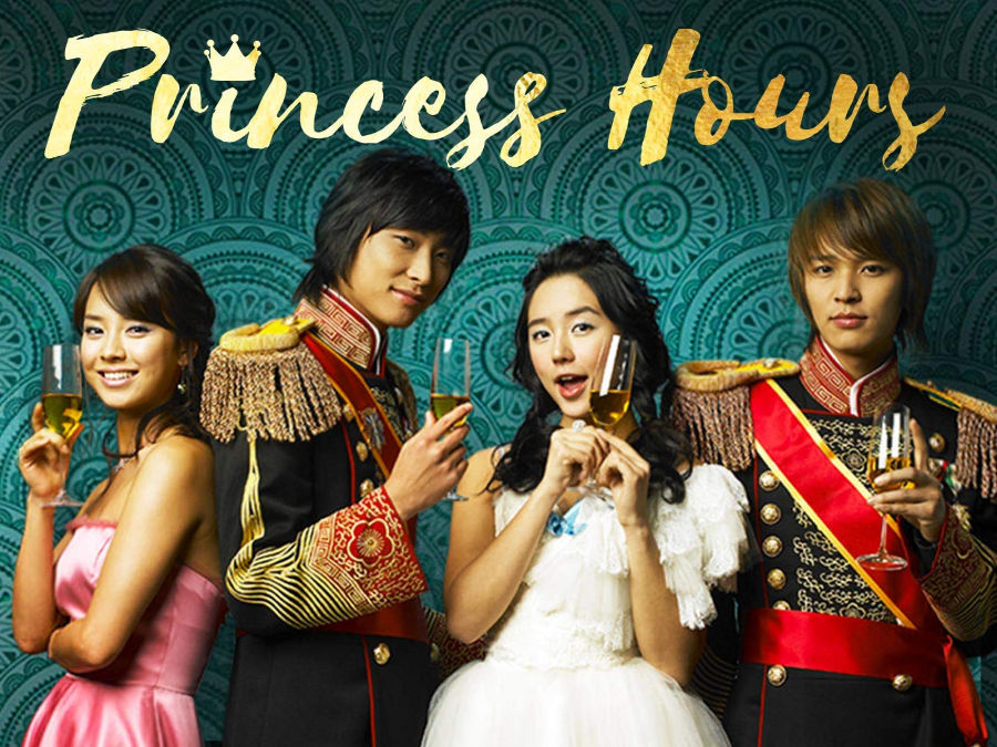 Princess Hours Korean drama Romances to Watch on On Demand Korea Right Now
