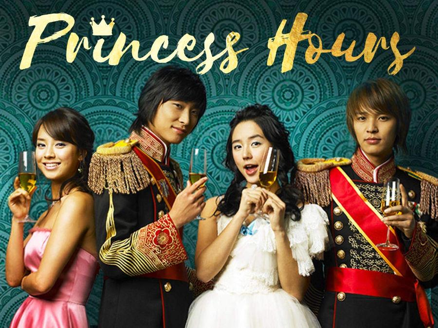 Princess Hours Korean drama Romances to Watch on On Demand Korea Right Now