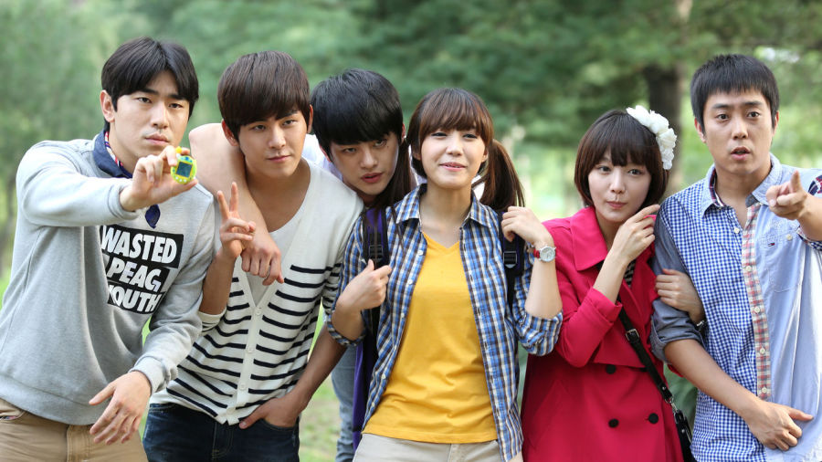 7 Contemporary Romantic Korean Dramas to watch on Netflix
