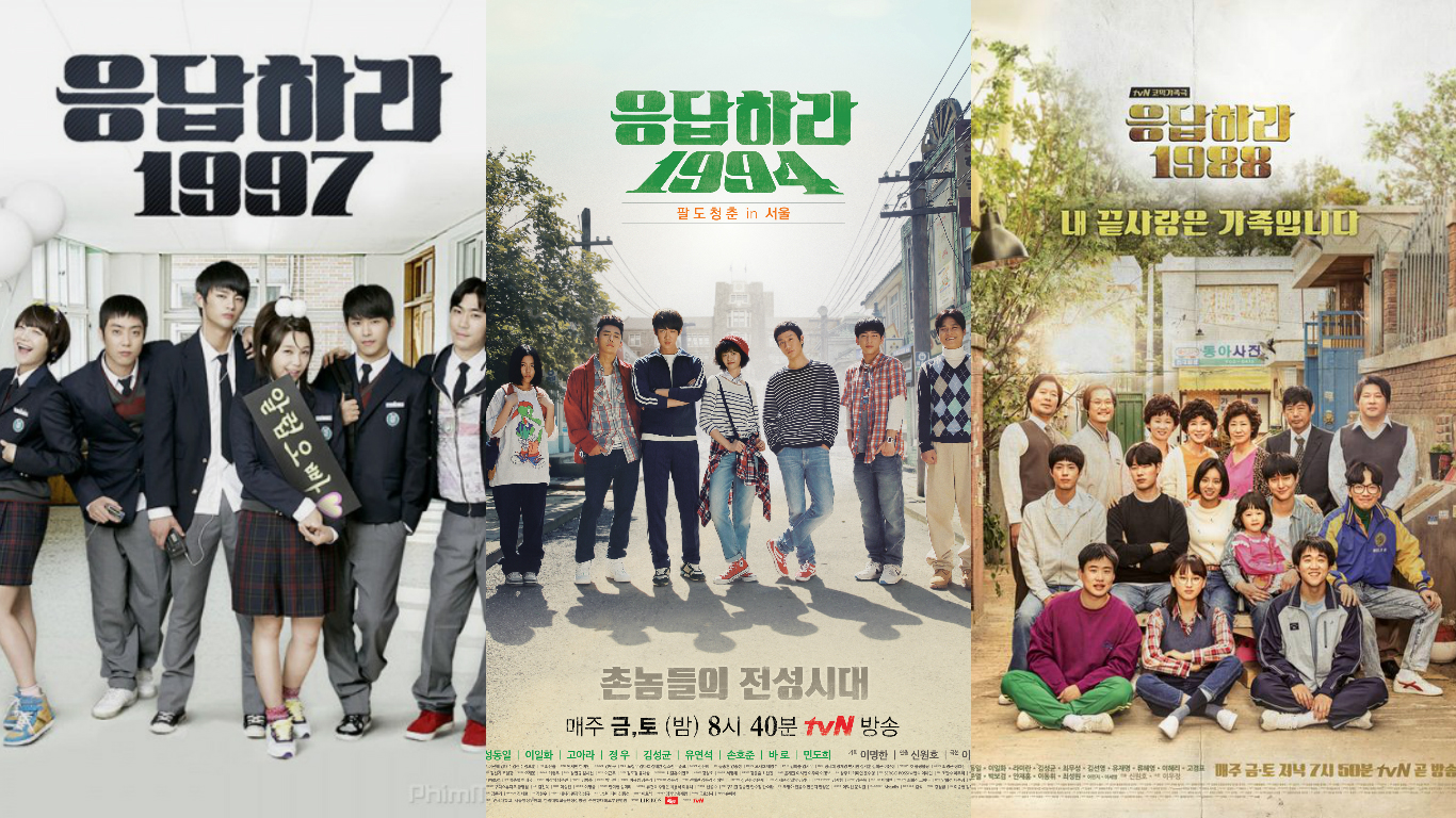 Top Best Korean Dramas to Watch on Netflix 2020