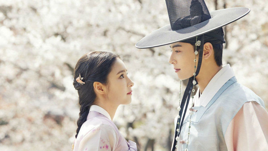 4 Historical Korean Drama Romances To Binge Watch On Netflix This