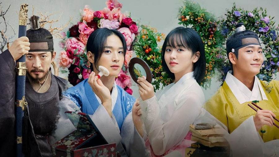Our Best, Worst & WTF Korean Drama Watches of 2019