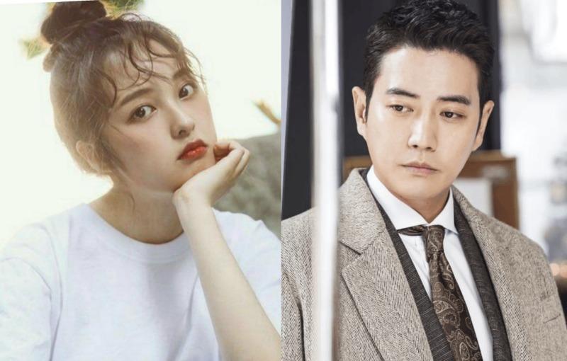 Touch Romantic Korean Drama Premiering January 2020 Drama Milk