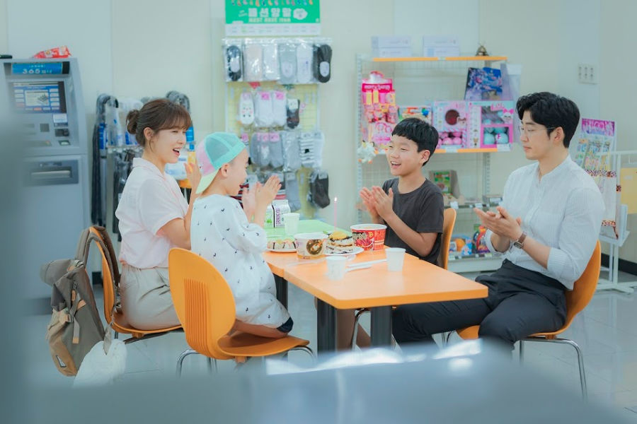 REVIEW: Chocolate Episode 6 and episode 7 preview #ChocolateDrama