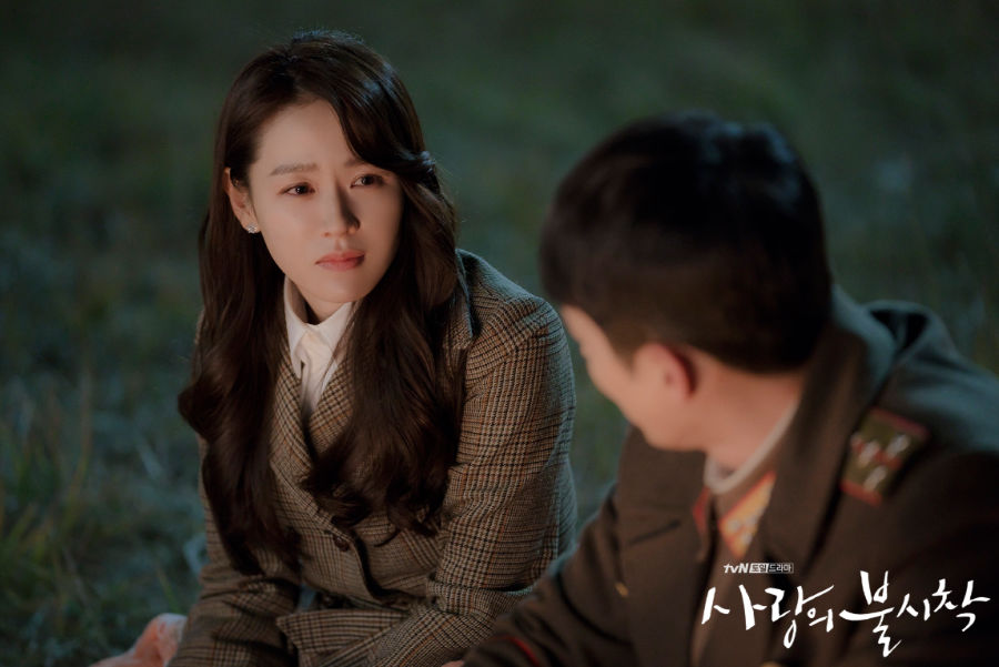 REVIEW: Crash landing on You episodes 5 - and episode 6 Preview