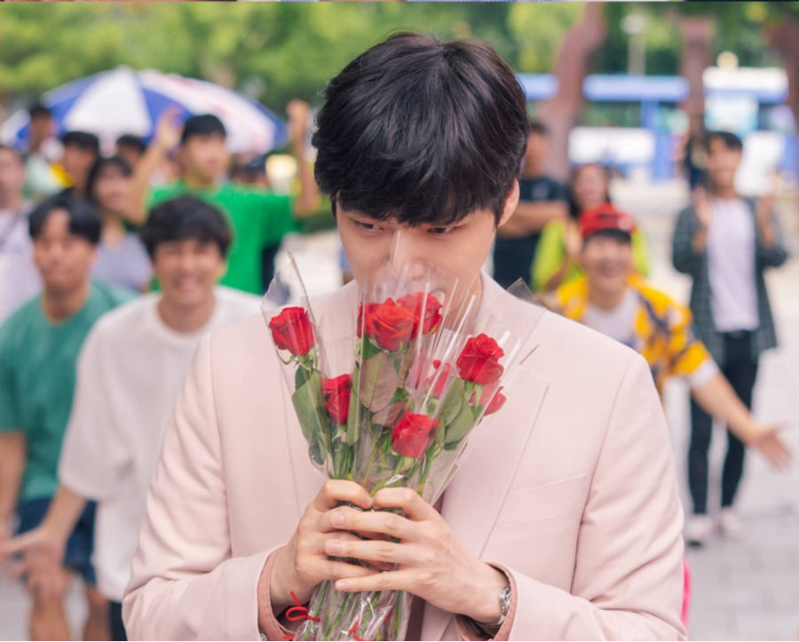 Review Episode 5 (9-10) of Love With Flaws