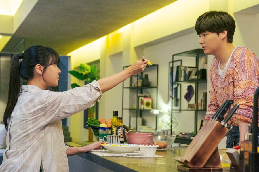 REVIEW: Love With Flaws episode 7 (13 & 14) and episode 8 preview