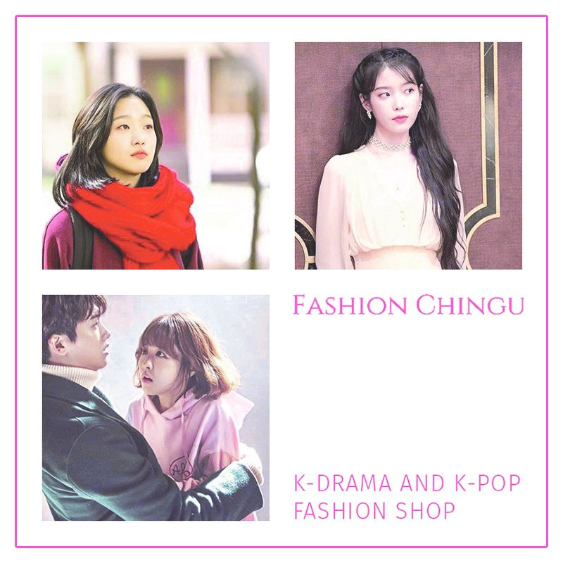 Fashion Chingu for Kdrama and Kpop fashion