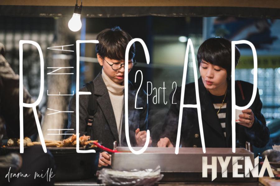 Hyena: Episode 2 Recap – Part 2