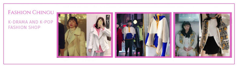 Itaewon Class Kdrama Fashion