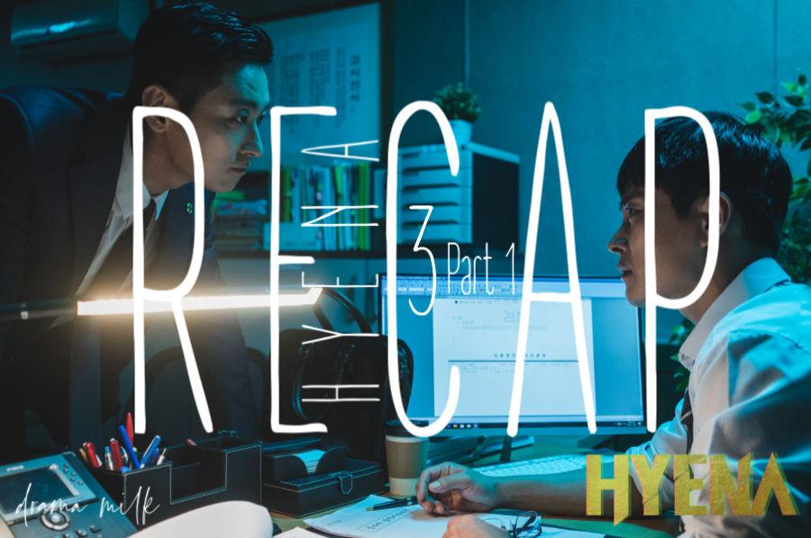 Hyena: Episode 3 Recap – Part 1