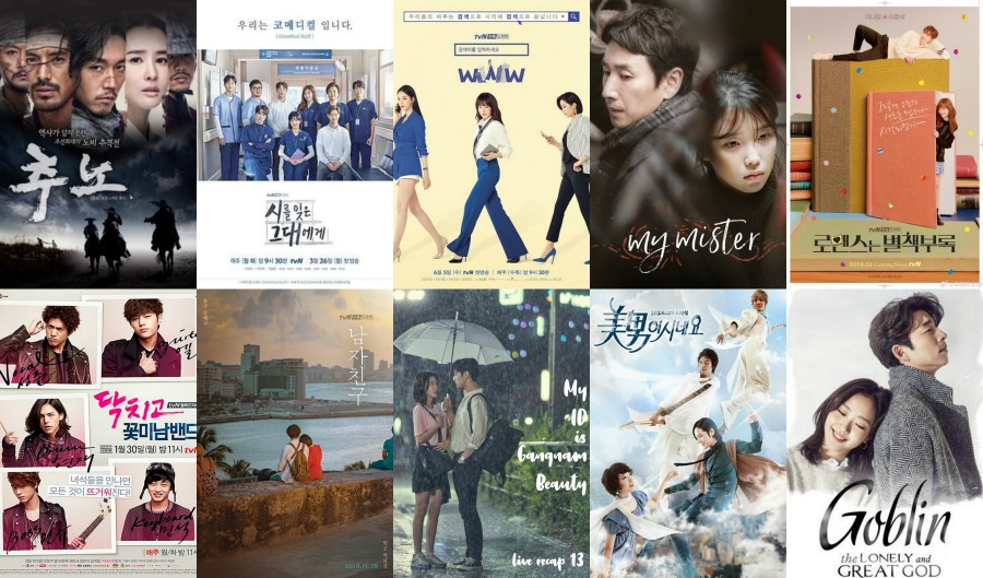 Drama Milk's Recommended OST's to get you Through Quarantine