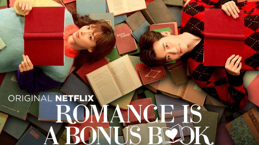 Romance is a Bonus Book Review (Non-spoiler) Netflix Korean Drama