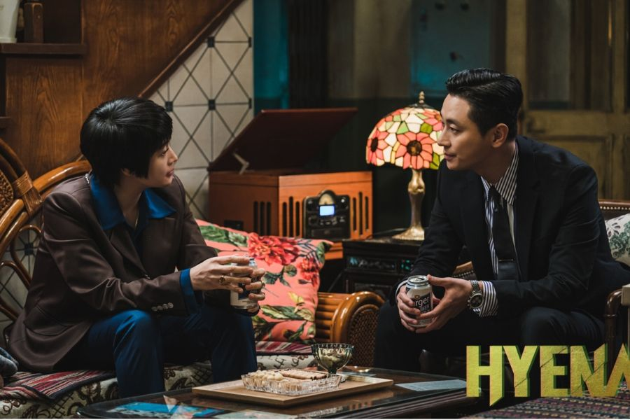 Hyena Finale Review (Spoilers)