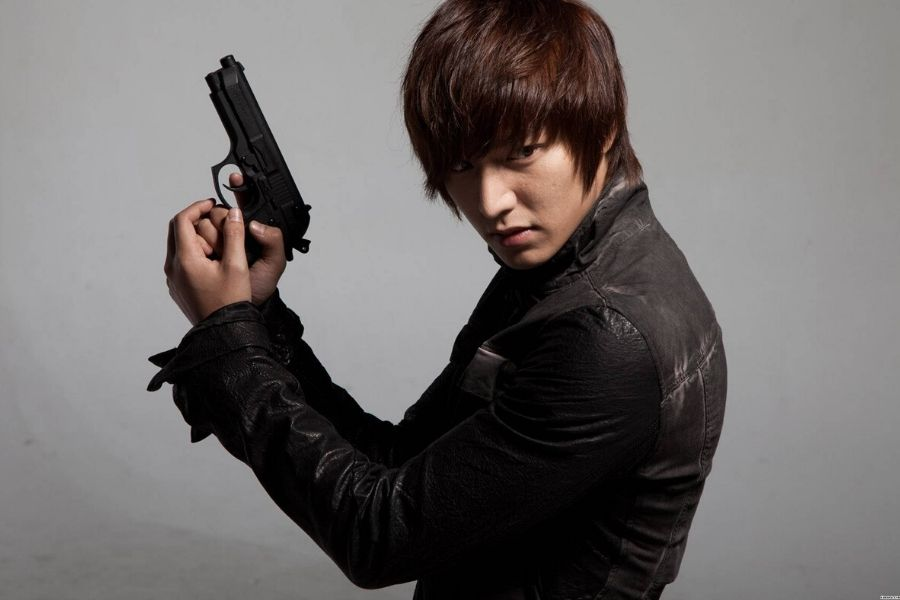 6 Dramas Starring Lee Min-ho That'll Help You Pass The Time