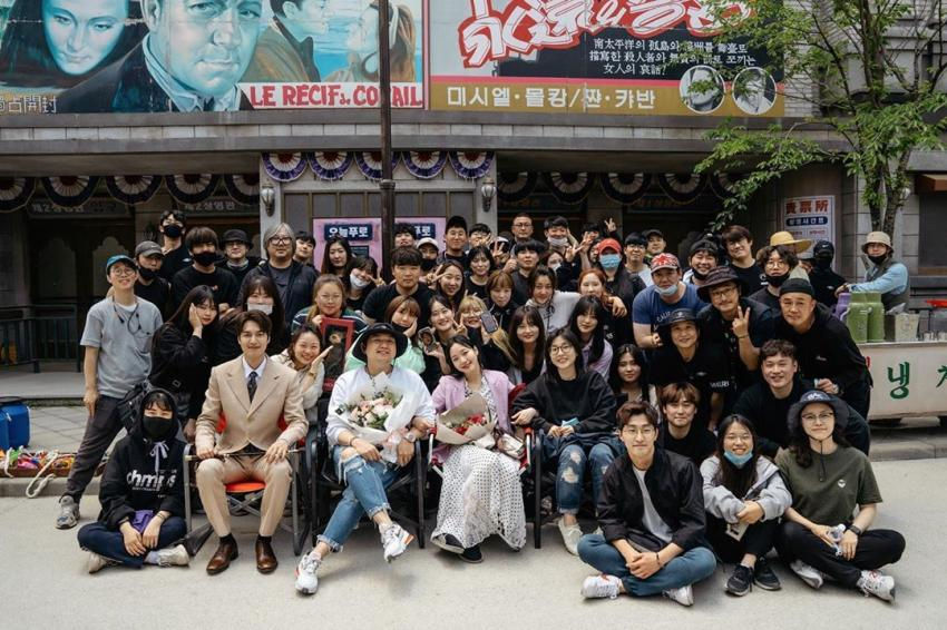 The King the Eternal Monarch Finale Recap and Group Photos
