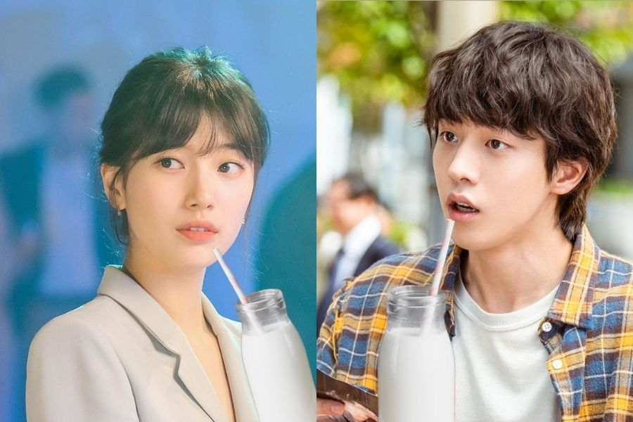 What Is Your Favorite Suzy and Nam Joo-hyuk Drama? (Take our first poll!)
