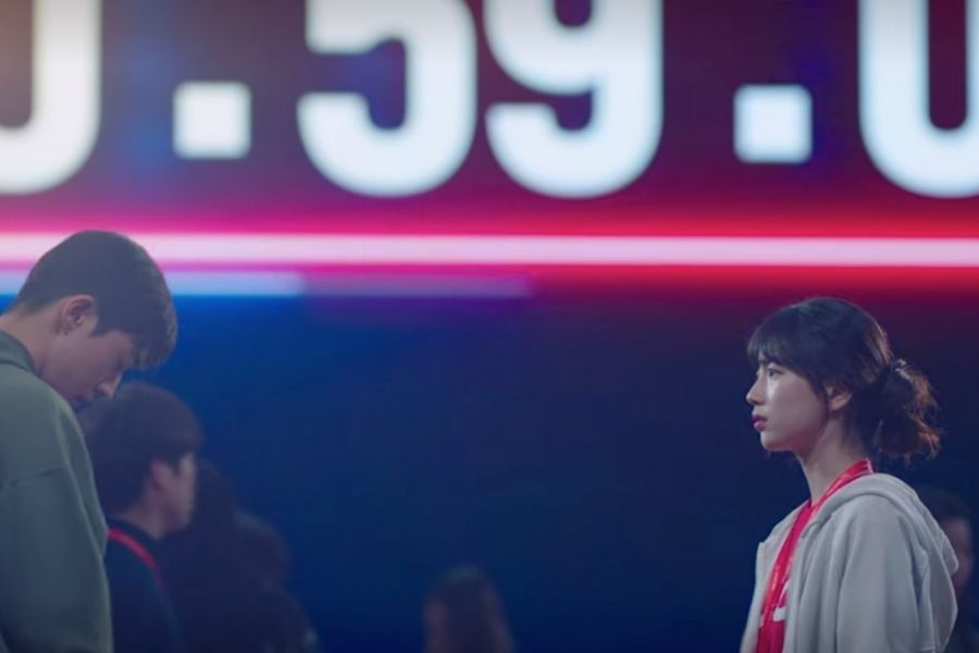 Highlights & Heartbreaks: Korean Drama Start-Up Episode 4