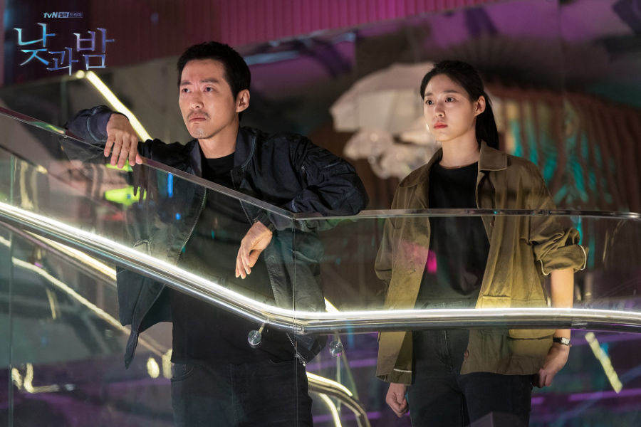 PREVIEW: Awaken Episode 2 English Translation (Spoiler)