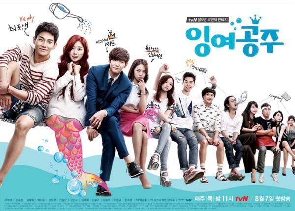 10 Korean Dramas to Watch With Nam Joo Hyuk (#6 is the Best)