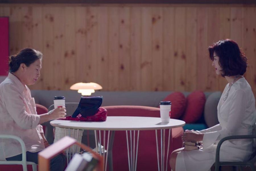 Heartbreaks & Hackathons: Kdrama Start-Up Episode 5 Recap