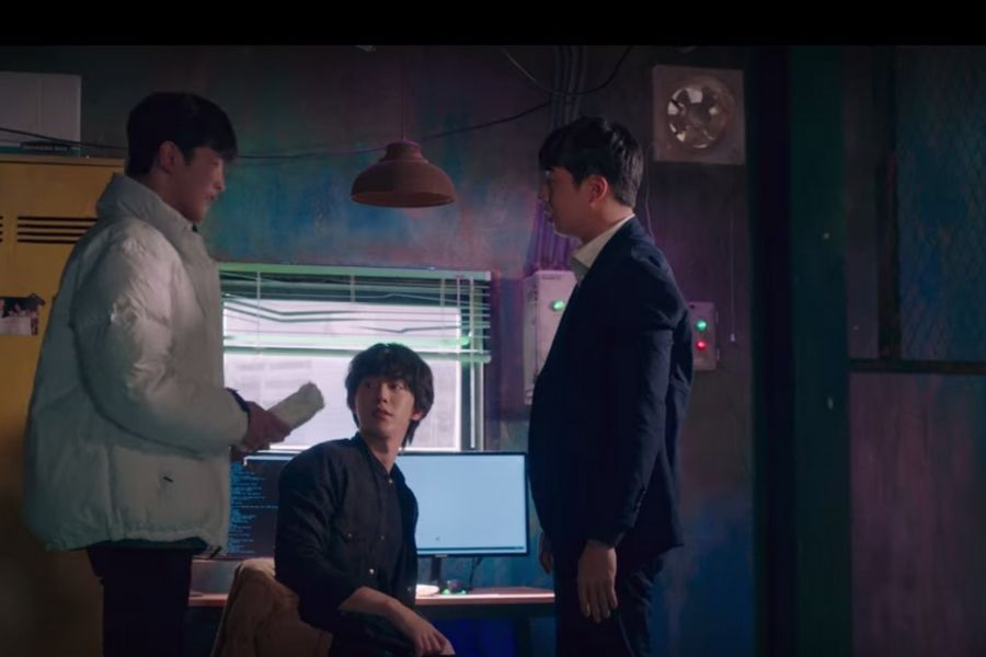 Highlights & Heartbreaks: Kdrama Start-Up Episode 6 Review
