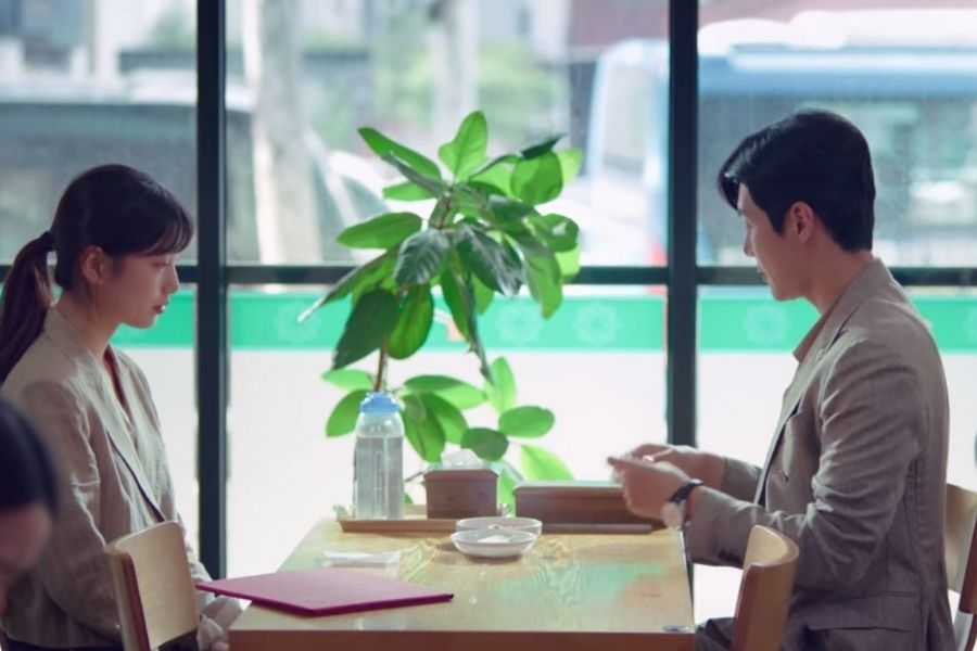 Highlights & Heartbreaks: Start-Up Episode 10 Kdrama on Netflix