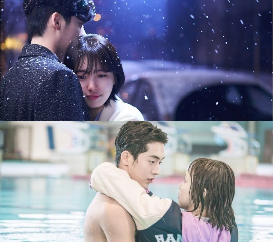 What Is Your Favorite Suzy and Nam Joo-hyuk Drama? (Poll Results)
