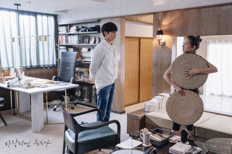 REVIEW: Cheat On Me If You Can (Episode 2)