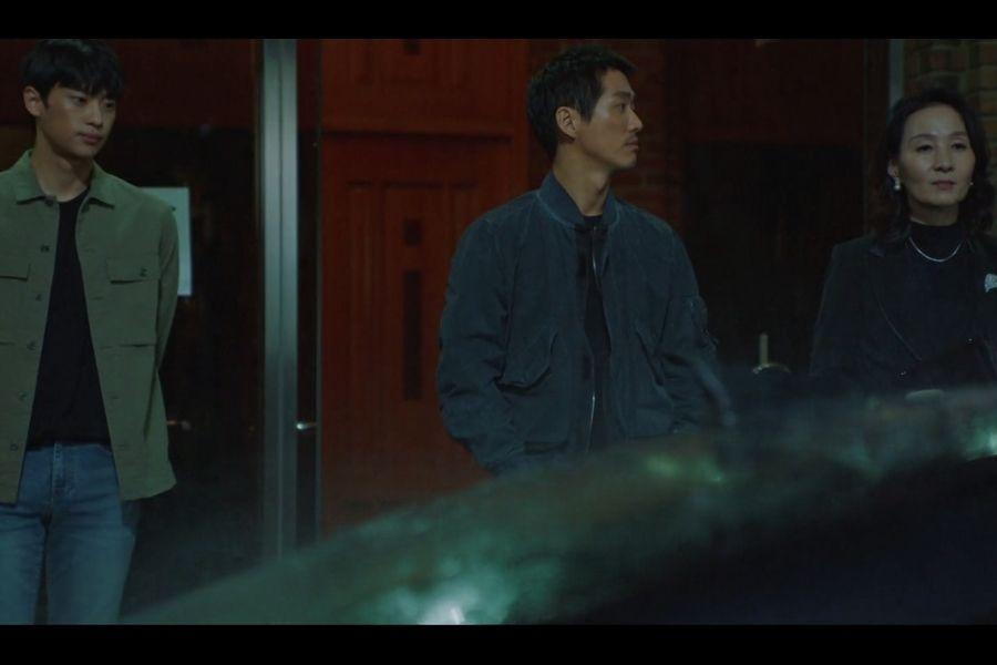 REVIEW: Awaken Episode 2 Kdrama Recap