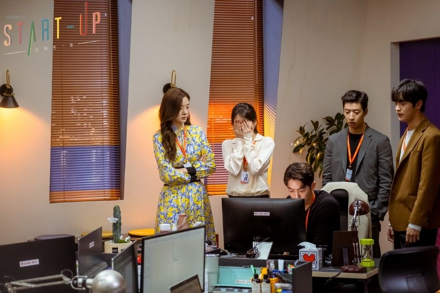 Highlights & Heartbreaks: Start-Up Episode 13