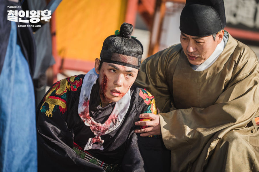 Preview: Mr. Queen Ep 14 (Spoilers)