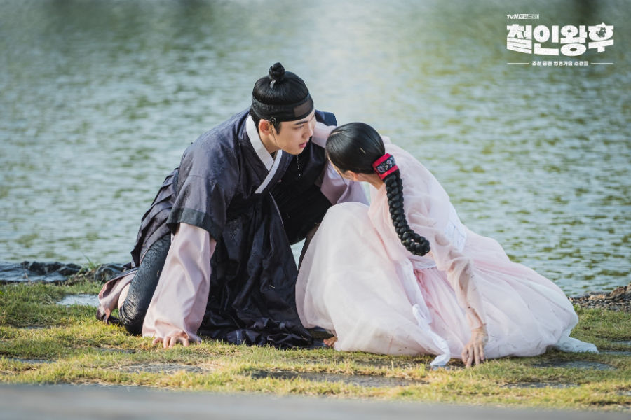 Preview: Mr. Queen Ep 8 (Spoilers)