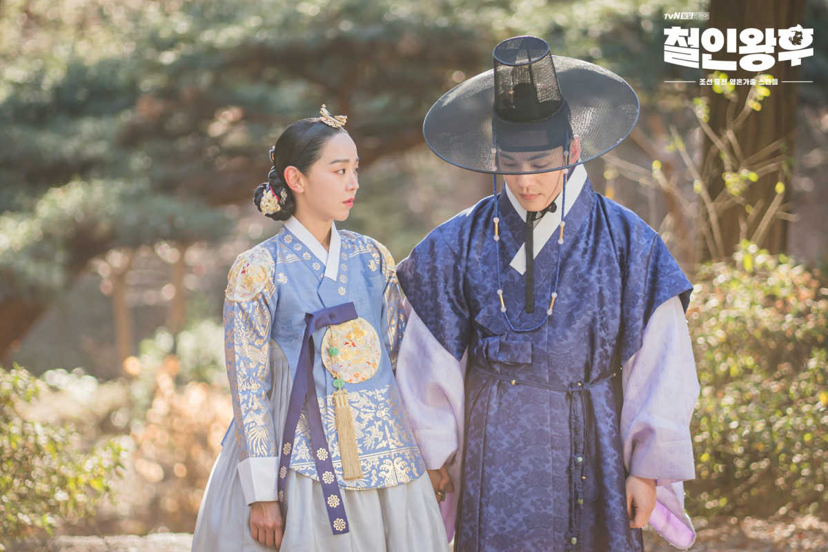 Preview: Mr. Queen Ep 18 (Spoilers)