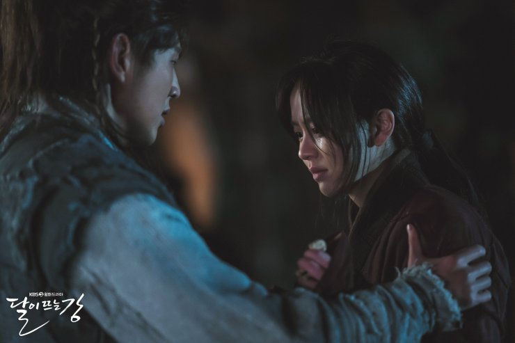 Preview: River Where the Moon Rises Ep 5 (Spoilers)