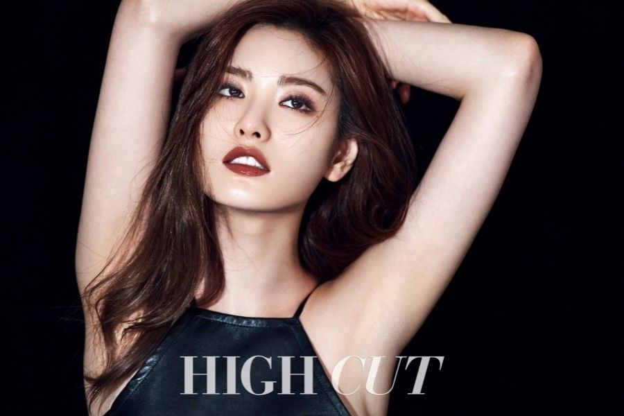 5 K-dramas Starring After School's Nana (#2 was bizarre)